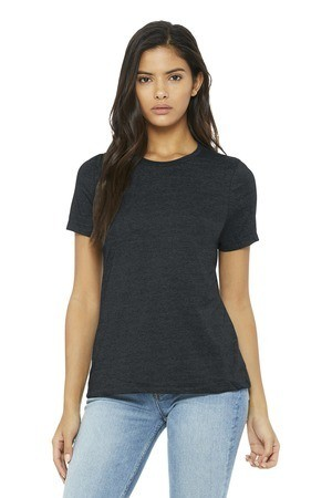 BELLA-CANVAS  Women's Relaxed Jersey Short Sleeve Tee. BC6400