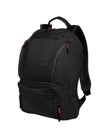 Port Authority Cyber Backpack. BG200
