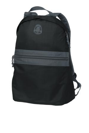 Port Authority Nailhead Backpack. BG202