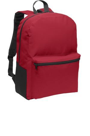 Port Authority Value Backpack. BG203