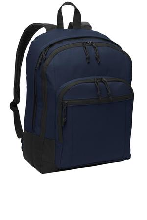 Port Authority Basic Backpack. BG204