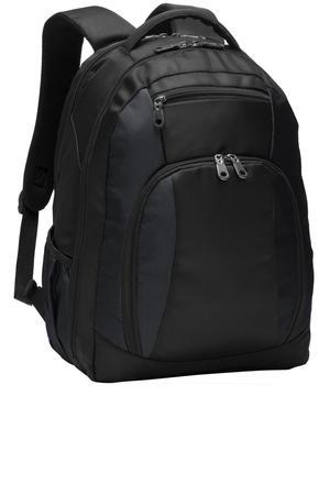 Port Authority Commuter Backpack. BG205