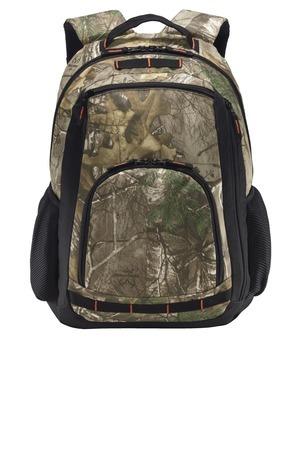 Port Authority  Camo Xtreme Backpack. BG207C