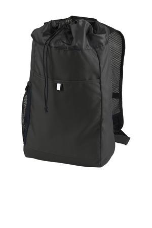 Port Authority  Hybrid Backpack. BG211