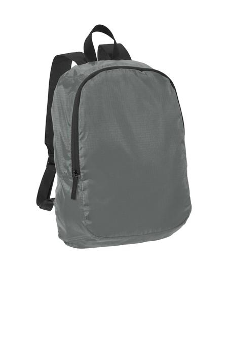 Port Authority  Crush Ripstop Backpack BG213