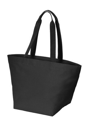 Port Authority  Carry All Zip Tote. BG409