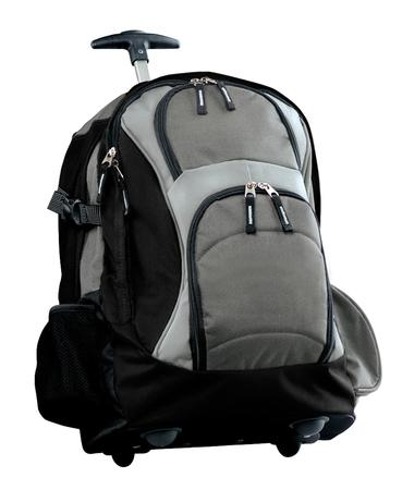 Port Authority Wheeled Backpack.  BG76S