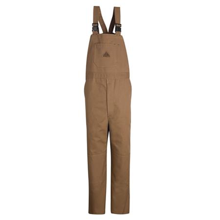 Duck Unlined Bib Overall - EXCEL FR® ComforTouch® BLF8BD