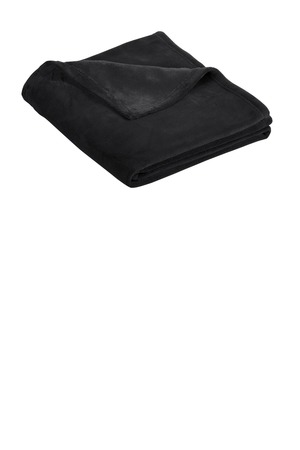 Port Authority   Ultra Plush Blanket. BP31