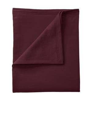 Port & Company Core Fleece Sweatshirt Blanket. BP78