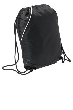 Sport-Tek Rival Cinch Pack. BST600