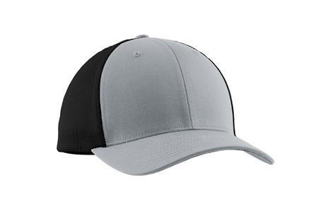 Port Authority - Flexfit Mesh Back Cap. C812