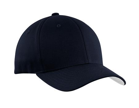 Port Authority - Flexfit - Cotton Twill Cap.C813