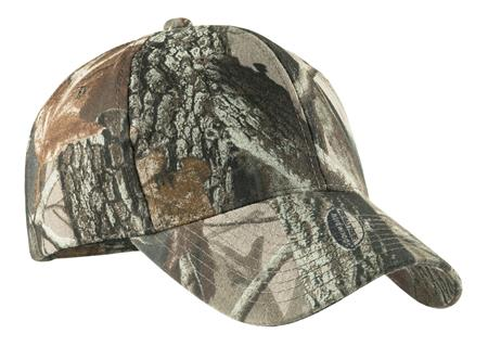 Port Authority - Pro Camouflage Series Cap.C855