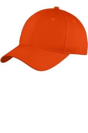 Port and Company Six-Panel Unstructured TwillCap. C914