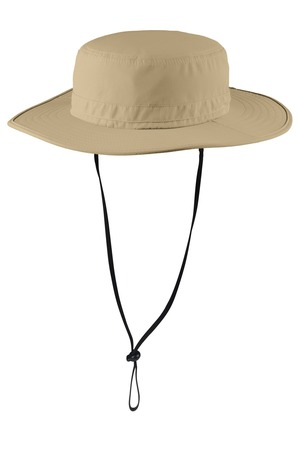 Port Authority Outdoor Wide-Brim Hat. C920