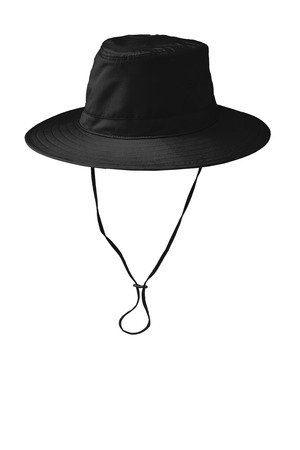 Port Authority Lifestyle Brim Hat. C921