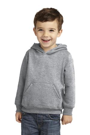 Port & Company Toddler Core Fleece Pullover Hooded Sweatshirt. CAR78TH