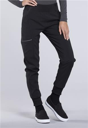 Mid Rise Tapered Leg Jogger Pant CK110AT