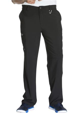Cherokee Men's Fly Front Pant TALL CK200AT