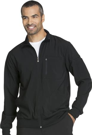 Cherokee Men's Zip Front Jacket