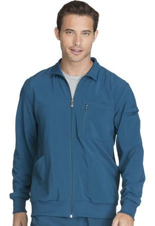 Cherokee Men's Zip Front Jacket CK305A