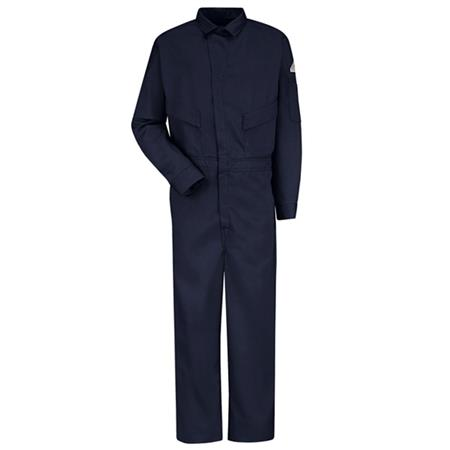 Deluxe Coverall- EXCEL FR ComforTouch - 6OZ. - CLD4