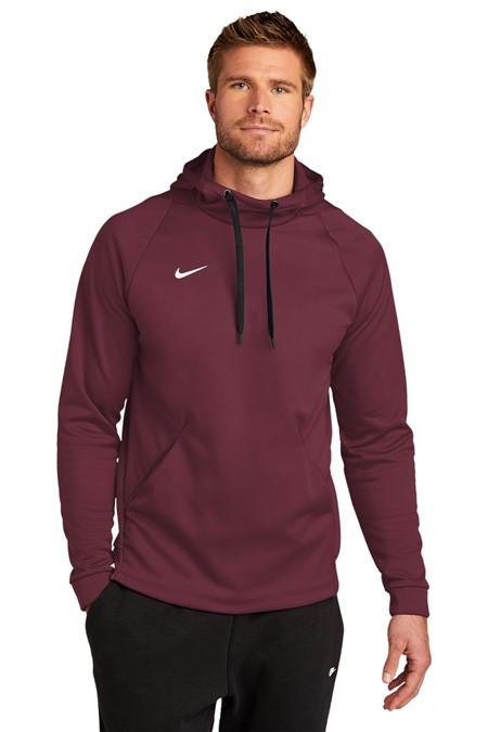 Nike Therma-FIT Pullover Fleece Hoodie  CN9473