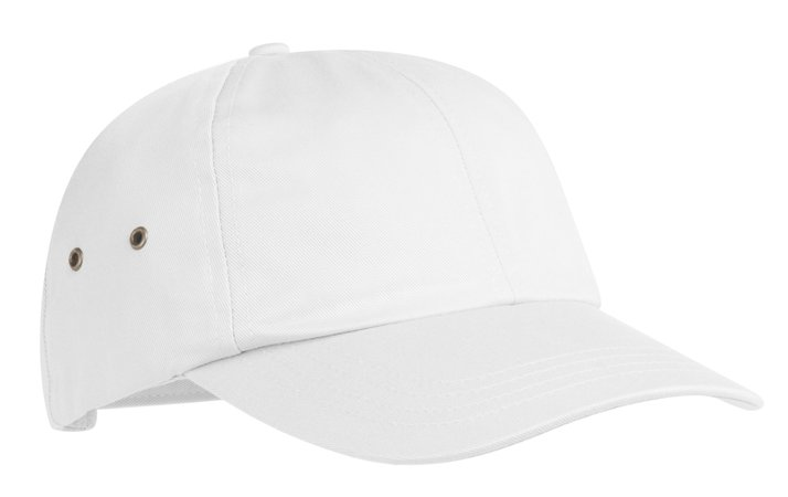 Port & Company Fashion Twill Cap with Metal Eyelets.  CP81