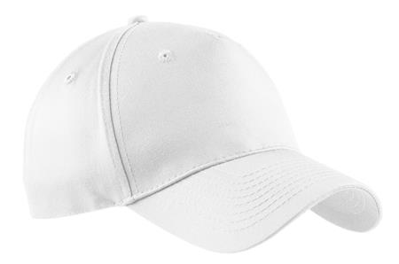 Port and Company - Five-Panel Twill Cap. CP86