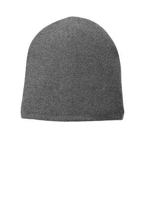 Port and Company Fleece-Lined Beanie Cap. CP91L
