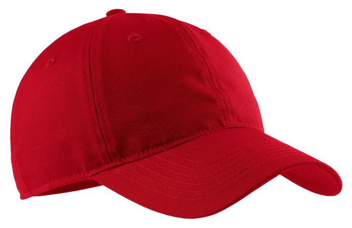 Port & Company Soft Brushed Canvas Cap. CP96