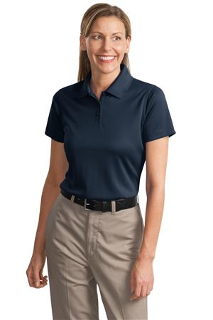 CornerStone - Ladies Select Snag-Proof Polo.CS413