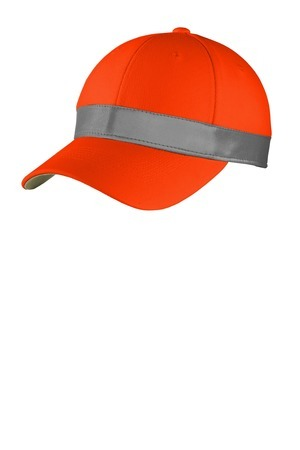 CornerStone  ANSI 107 Safety Cap. CS802