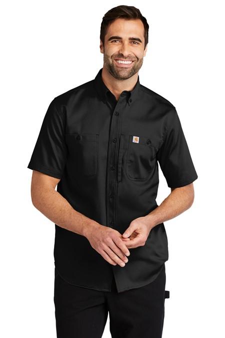 Carhartt Rugged ProfessionalSeries Short Sleeve Shirt CT102537