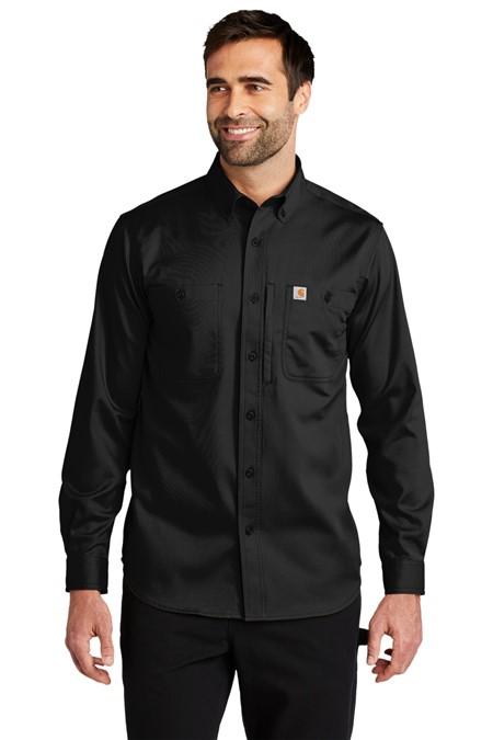 Carhartt Rugged Professional Series Long Sleeve Shirt CT102538