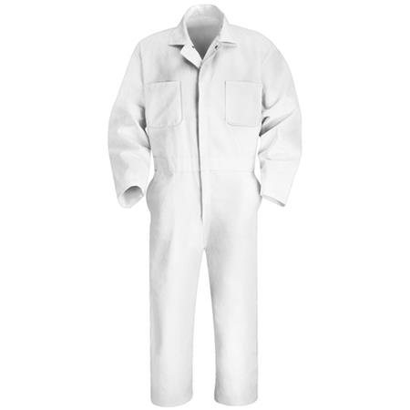Twill Action Back Coverall - CT10