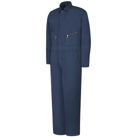 Insulated Twill Coverall - CT30