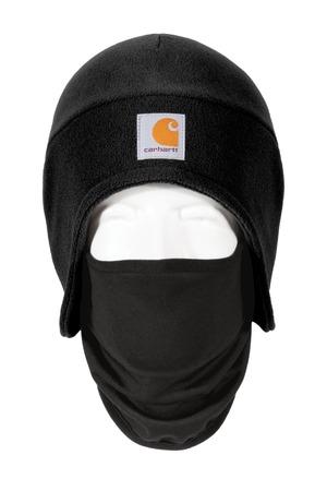 Carhartt  Fleece 2-In-1 Headwear. CTA202