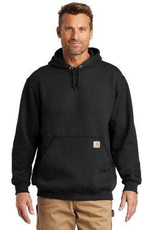 Carhartt  Midweight Hooded Sweatshirt. CTK121