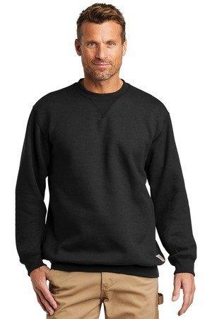Carhartt  Midweight Crewneck Sweatshirt. CTK124