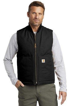 Carhartt  Duck Vest. CTV01
