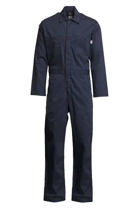 LAPCO FR - Deluxe Coveralls CVFRD7KH