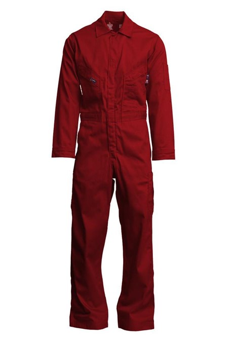 LAPCO FR - Deluxe Coveralls CVFRD7RE