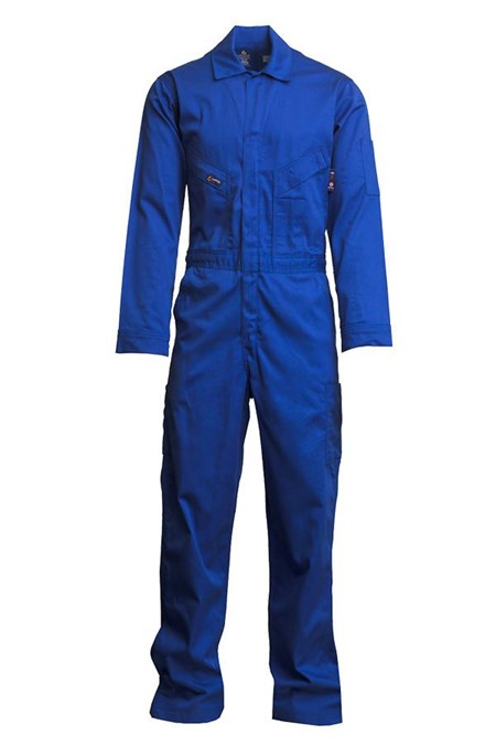 LAPCO FR - Deluxe Coveralls CVFRD7OR