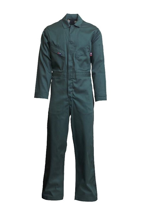 LAPCO FR - Deluxe Coveralls CVFRD7SG