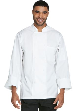 Unsiex Cool Breeze Chef Coat DC410