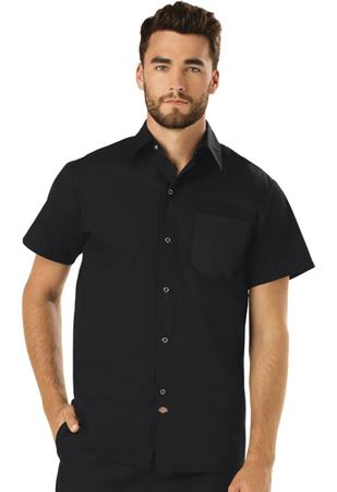 Unisex Poplin Cook Shirt DC60