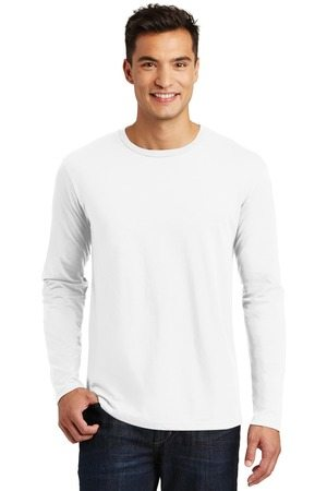 District Perfect Weight Long Sleeve Tee DT105