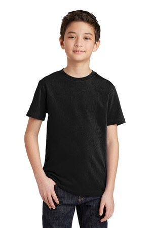 District Youth The Concert Tee. DT5000Y